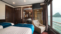 HALONG ALISA 5 STAR CRUISE VISITING AND KAYAKING ON PEACEFUL BEACHES AND CAVES, Hanoi, Day Cruises