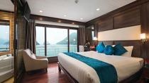 HALONG ALISA PREMIER CRUISE 2 DAYS FULL DAY KAYAKING AND SWIMMING LAN HA BAY, Hanoi, Day Cruises
