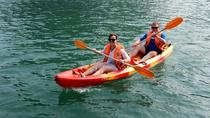 Halong Bay 2 Day overnight on 3 star cruise visit cave kayak swimming from Hanoi, Hanoi, Kayaking & ...