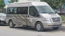 Halong Bay transfer to Hai Phong airport with private car 16 seat from HalongBay, Southern Vietnam,...