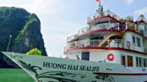 Halong Huong Hai Sealife Cruise 3 days 2 nights depart from Hanoi Central City, Hanoi, Day Cruises