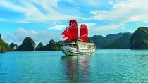 HALONG OASIS CRUISE 2 DAYS 1 NIGHT VISITING AND kAYAKING AT HOA CUONG VILLAGE, Hanoi, Day Cruises