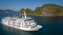 Halong Paradise Elegance 5-star cruise 3 days 2 nights depart from Hanoi, Hanoi, Day Cruises