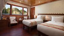 Halong Royal Wings Cruise 3days 2nights visit Cong Do Cap La Vung Ha from Ha Noi, Hanoi, Day Cruises