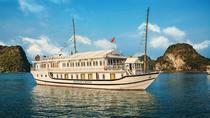 Halong Seasun Cruise 2 days 1 night visiting and enjoying halong bay tour, Hanoi, Day Cruises