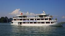 HALONG SILVER SEA 2 DAYS 1 NIGHT CRUISE WITH 16 DELUXE LUXURY CABINS, Hanoi, Day Cruises