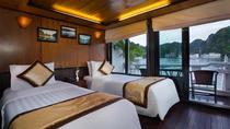 HALONG SYRENA 4 STAR 3 DAYS 2 NIGHTS EXPLORING HALONG BAY WITH DELUXE CABIN, Hanoi, Day Cruises