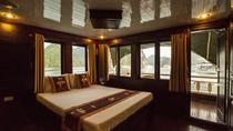 Halong V'Spirit Cruise 3 days 2 nights depart from Hanoi Central City, Hanoi, Day Cruises