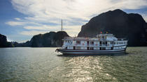 Hanoi-Cat Ba Lan Ha Bay Halong bay 3 day 2 night adventure tour overnight cruise, Hanoi, 4WD, ATV & ...