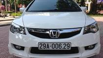 Hanoi central private transfer to NoiBai airport with luxury car4seat from Hanoi, Hanoi, Private...