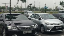 Hanoi central private transfer to Noibai airport with luxury car7seat from Hanoi, Hanoi, Private ...