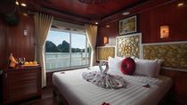 Hanoi - Halong Bay 3 Days 2 Night overnight on 3 star cruise kayaking visit cave, Hanoi, Overnight...