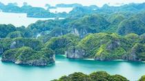 Hanoi Halong Luxury Rosa Cruise 3 Days 2 Nights With Seaplane, Hanoi, Air Tours