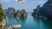Hanoi Halong One Day Luxury with One Way Seaplane, Hanoi, Air Tours