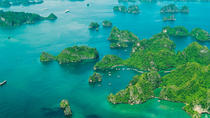 Hanoi Halong overnight luxury cruise 5 days 4 nights visit and kayak Halong Bay, Hanoi, Kayaking & ...