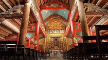 Hanoi Phat Diem Cathedral Tam Coc Private Tour, Hanoi, Private Sightseeing Tours