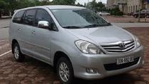 Hanoi private transfer to NinhBinh HoaLu TamCoc with luxury car 7seat from Hanoi, Hanoi, Private...