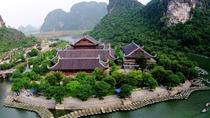 Hoa Lu - Tam Coc - Cuc Phuong National Park tour 2 days 1 night, Hanoi, Overnight Tours