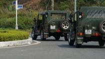 Hoi An - Da Nang Jeep tour from Hoi An, Hoi An, 4WD, ATV & Off-Road Tours