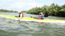Hoi An Kayak Excursion With Floating Bar, Hoi An, Kayaking & Canoeing