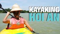 Hoi An Kayak Excursion With Floating Bar
