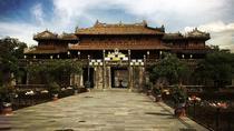 Hue-Da Nang-Discovery Hoi An full day, Hue, Day Trips