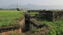 Hue to DMZ tour - Vinh Moc tunnel history Vietnam War, Hue, Historical & Heritage Tours