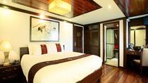 Indochina Sails Junk Cruise Ha Long 2 days 1 night depart from Ha Noi, Hanoi, Day Cruises