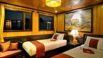 Indochina Sails Junk Cruise Ha Long 3 days 2 nights depart from Ha Noi, Hanoi, Day Cruises