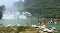 Lac de Ba Be Ban Gioc Waterfall private 3 Days Tour depart from Ha Noi, Hanoi, Attraction Tickets