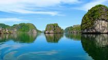 Lan Ha Bay Ha Long Bay 2 Days depart from Cat Ba Island, Halong Bay, Day Cruises