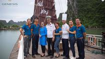 Luxury HaLong day tour, Hanoi, Day Cruises