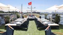 Maya Cruise 3 days 2nights cruise exploring Lan Ha Bay and Halong Bay from Hanoi, Hanoi, Day Cruises