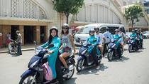 Motorbike Tour in the Morning, Hanoi, Motorcycle Tours