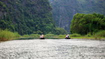 Ninh Binh - Hoa Lu Tam Coc Trang An - Superb day Tour by Limousine from Hanoi, Hanoi, Day Trips