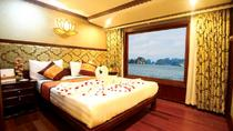 Oriental Sails Junk Cruise Ha Long 2 days 1 night from Ha Noi, Hanoi, Day Cruises