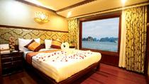 Oriental Sails Junk Cruise Ha Long 3 days 2 nights from Ha Noi, Hanoi, Day Cruises