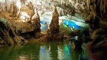 Phong Nha cave and Paradise cave from Dong Hoi, Hue, Cultural Tours