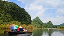 Private 4 days 3 nights Hanoi Hoa Lu Tam Coc Mai Chau biking tour, Hanoi, Private Sightseeing Tours