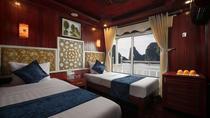 ROSA BOUTIQUE 4 STAR CRUISE KAYAKING FULL DAY, Hanoi, Day Cruises