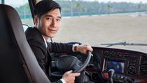 Rosa Eco Bus Luxury Transfer Ha Noi to Ha Long, Hanoi, Airport & Ground Transfers