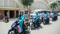 ROSA MOTORBIKE TOUR IN THE MORNING, Hanoi, Motorcycle Tours