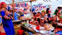 Sapa and Bac Ha market group tour 2 days - train and bus from Hanoi, Hanoi, Market Tours