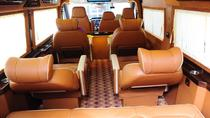Sapa transfer by luxury limousine to Noi Bai airport with 8 VIP seats from Sapa, Hanoi, Airport & ...