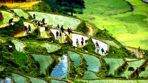 Sapa Trek Group Tour 3days by Bus from Hanoi with 1 night hotel&1 night homestay, Hanoi, Hiking &...