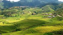 Sapa trekking 2 days 2 nights group tour - hotel from Hanoi, Hanoi, Multi-day Tours