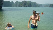 Super cheap kayaking package Catba Halong 2 days 1 night, Hanoi, Day Cruises