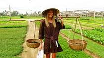 The village experience Tra Que farming and sunset cruise, Hoi An, Sunset Cruises