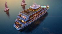 Truly 5 star Stellar Cruise Ha Long Bay Lan Ha Bay Discovery 2 days 1 night, Hanoi, Day Cruises