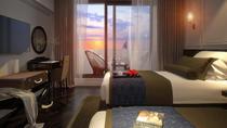 Truly 5 star Stellar Cruise Ha Long Bay Lan Ha Bay Discovery 3 days 2 nights, Hanoi, Day Cruises